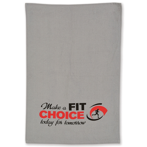 Promotional Active Lifestyle Towel
