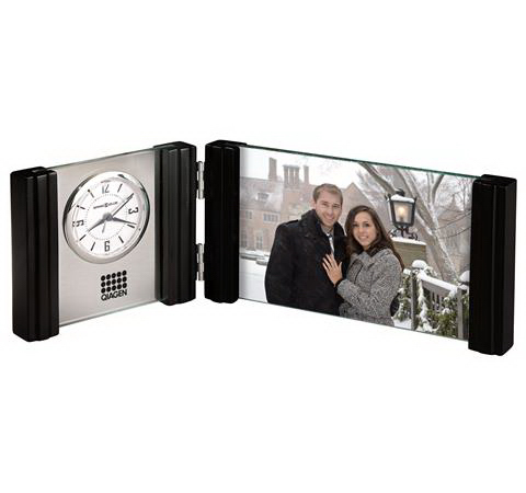 Customized Horizon (Photo Frame Clock)