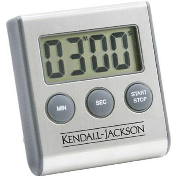 Promotional Magnetic digital kitchen timer