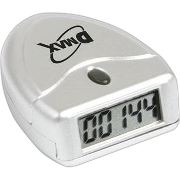 Imprinted Single function pedometer