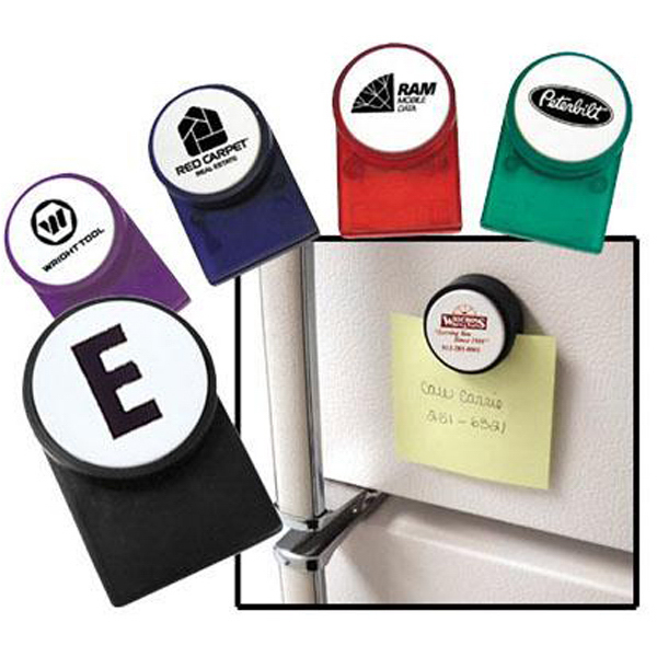 Personalized Magnetic memo clip