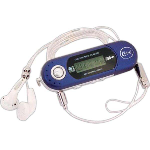 Personalized Portable MP3 player/flash drive/ recorder