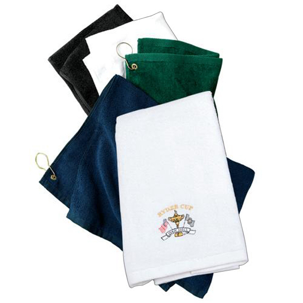 Customized Golf towels