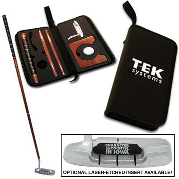 Promotional Executive golf putter