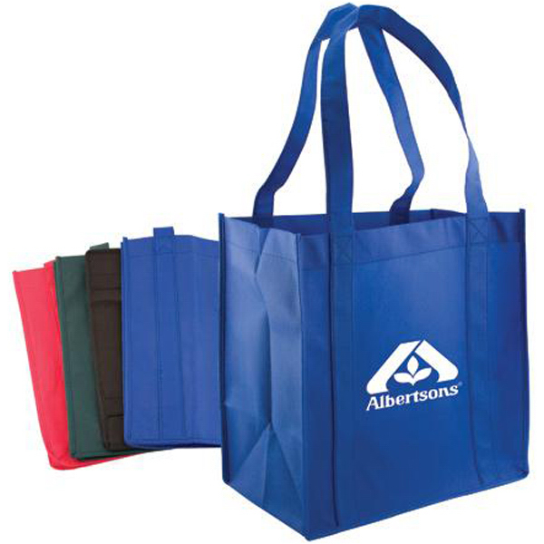 Printed Eco-friendly non-woven tote bag
