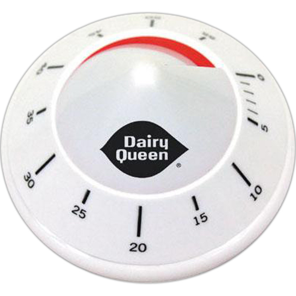 Promotional Cone shape 60-minute kitchen timer