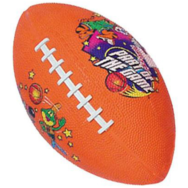 Promotional Mini rubber football