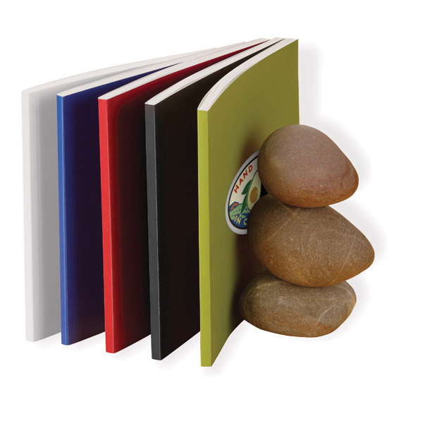 Customized Pietra Stone Paper Notebook