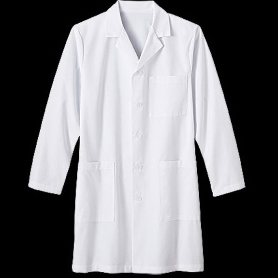 "Promotional Meta Fundamentals Mens 38"" Labcoat"