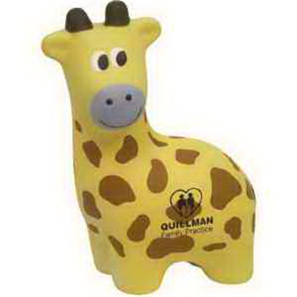 Personalized Animal Stress Reliever