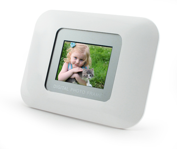 Promotional 2.4 Inch Digital Picture Frame