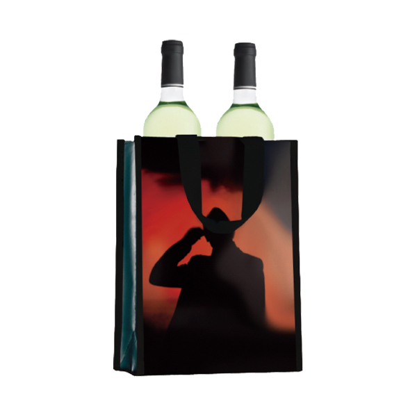 Promotional 2 Bottle Bag