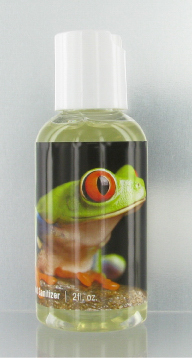 Promotional 2 oz. Shower Gel