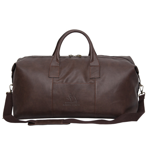 "Promotional 22"" Duffle/Sports Bag"