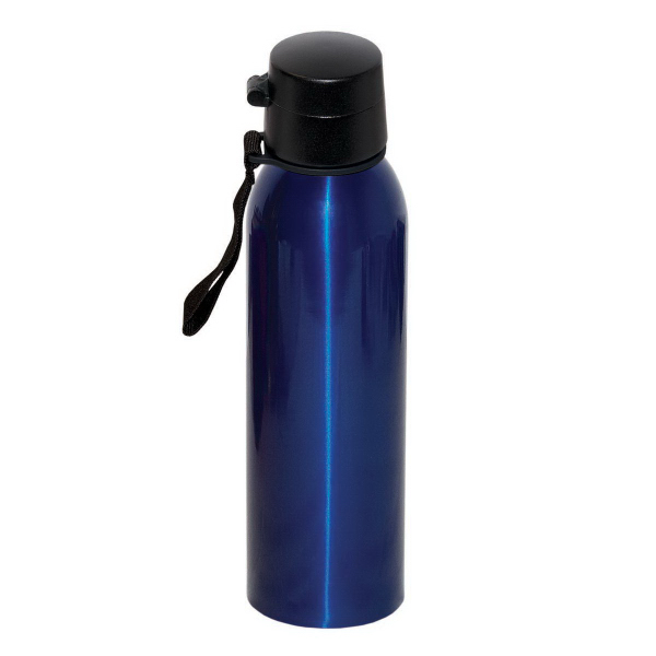 Printed 750ML (25 oz.) Stainless Steel Water Bottle