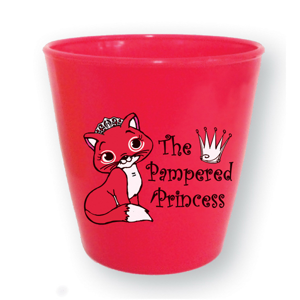 Custom 8 oz Little Kids  Cup