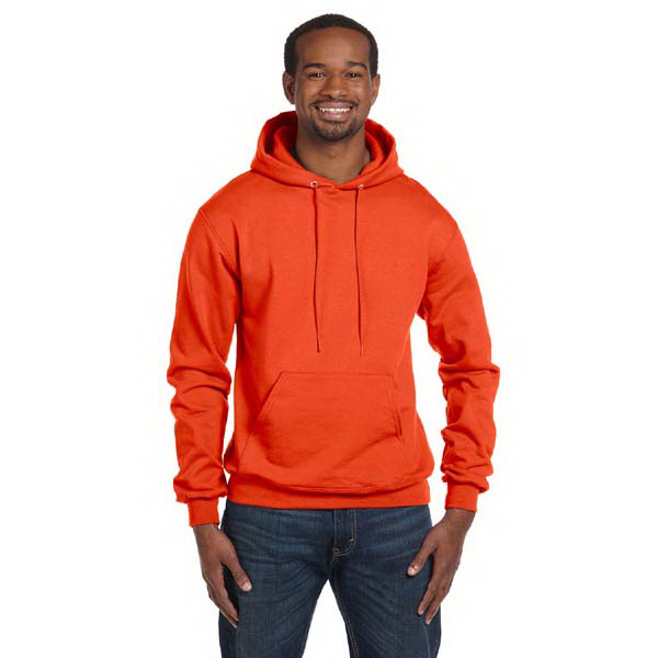 Personalized 9 oz., 50/50 pullover hood