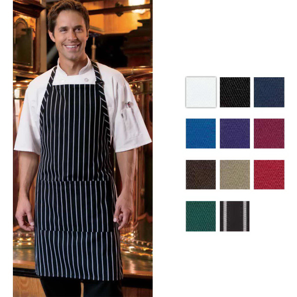 Customized Adjustable Butcher Apron