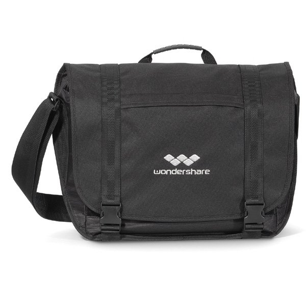 Promotional Adventure Computer Messenger Bag