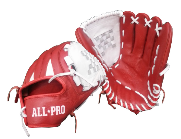 Personalized All-Pro Slow Pitch Glove
