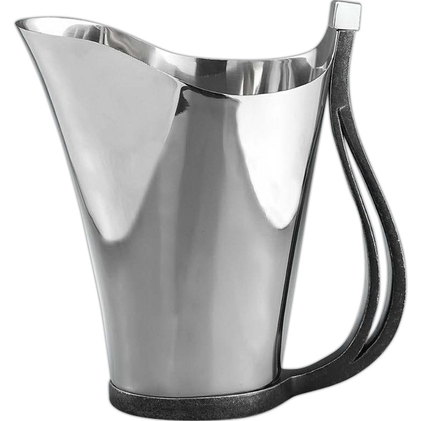 Personalized Anvil Pitcher