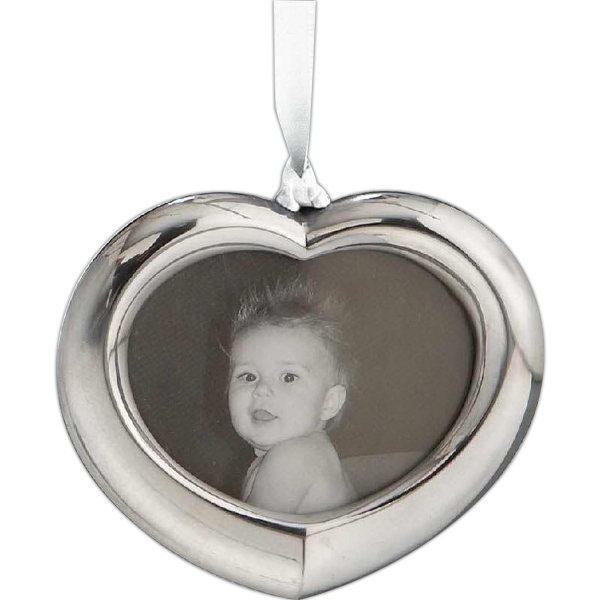 Customized Baby Love Ornament