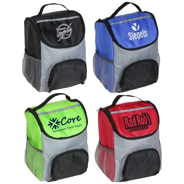Customized Bayside Insulated Bag