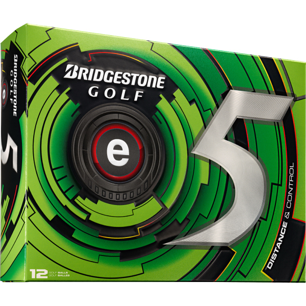 Imprinted Bridgestone Golf Ball Factory Direct