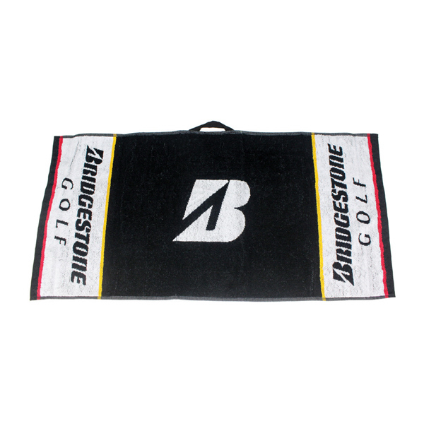 Customized Bridgestone Staff Golf Towel