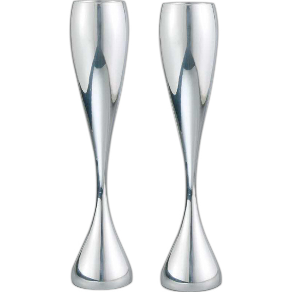 Printed Bubbly Flutes (Pair)