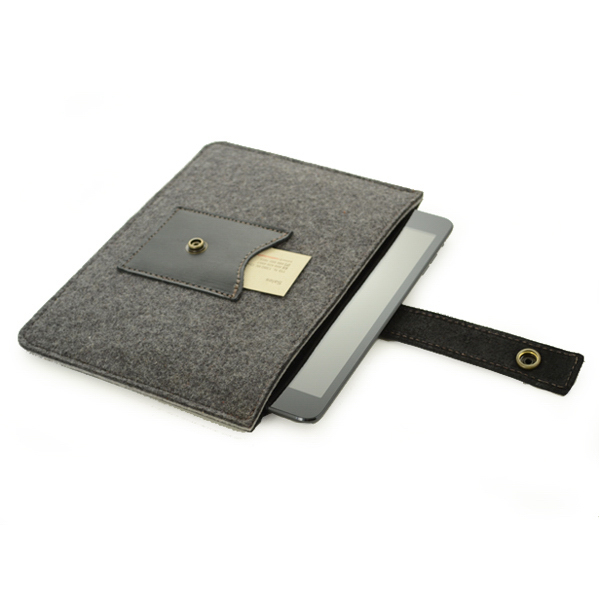 Customized Cache Mini Tablet Sleeve