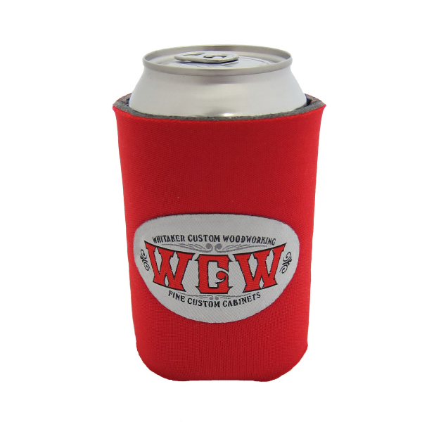 Customized Can Holder Sleeve
