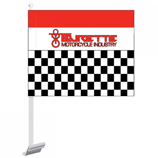 Custom Car Flag