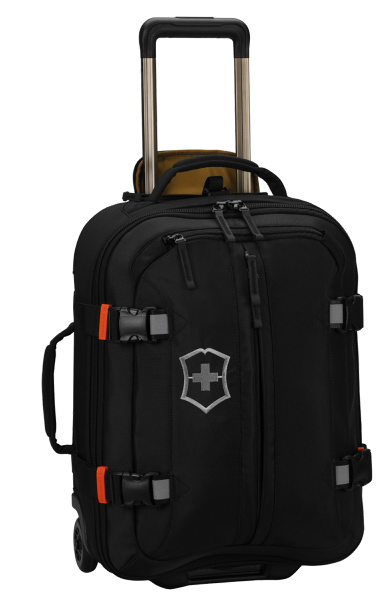 Imprinted CH 20 Wheeled Carry-On