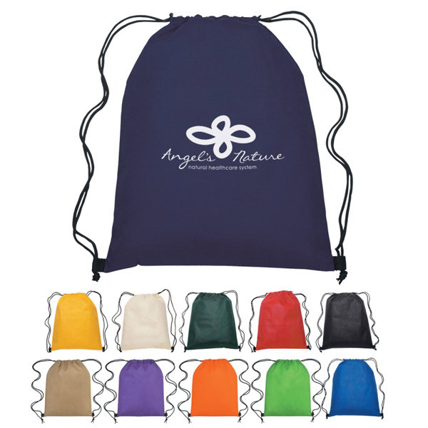 Customized Custom Non-Woven Sports Pack