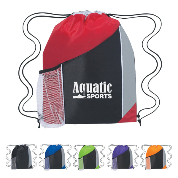 Personalized Custom Tri-Color Sports Pack