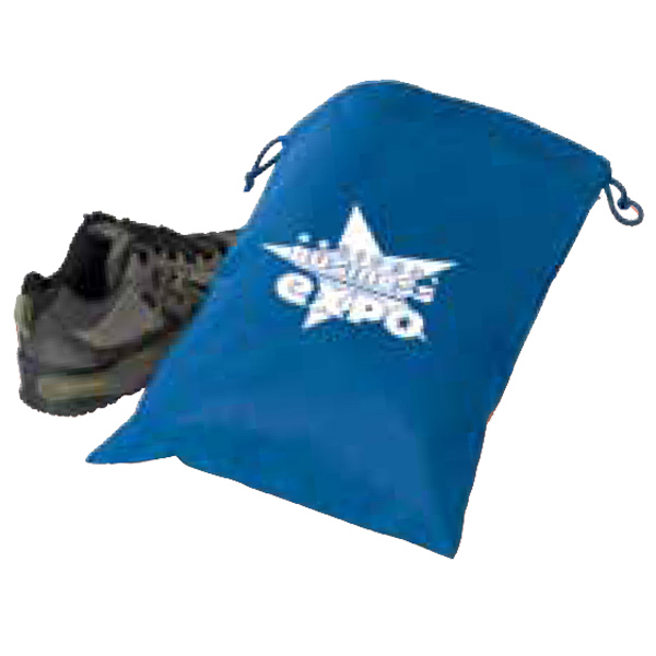 Promotional Drawstring Eco Shoe Bag