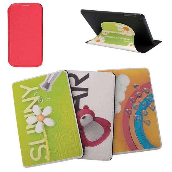 Personalized E-Z IMPORT (TM) MAGIC COVER FOR PHONES AND TABLETS