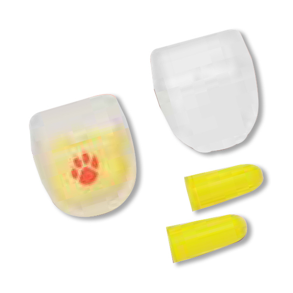 Promotional Earplugs In Sanitary Case