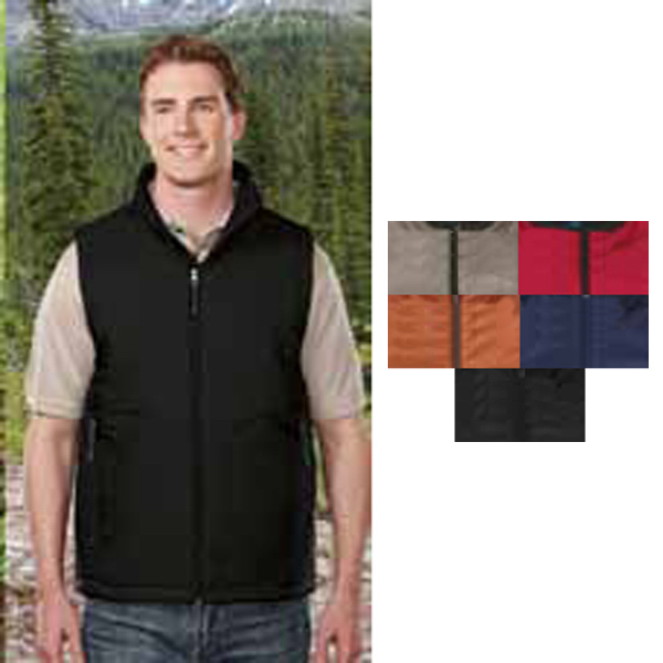 Promotional Emerge - Windproof/Water-Resistant Vest