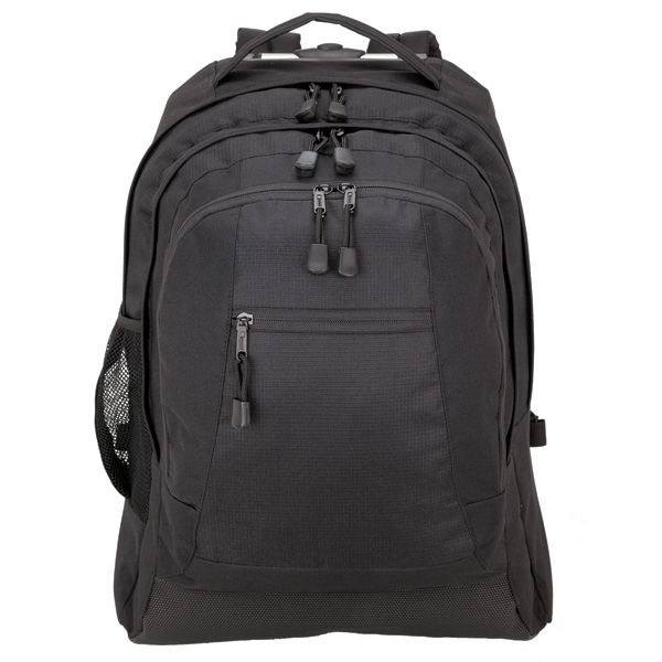 Imprinted Executive Rolling Backpack