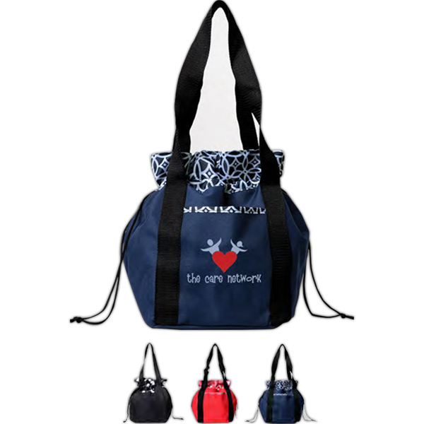 Customized Fashion Cinch Bag