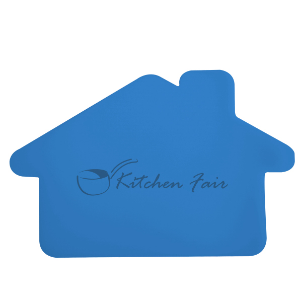 Imprinted Flex-It (TM) House Cutting Board