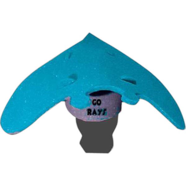 Customized Foam Animal Hat - Ray