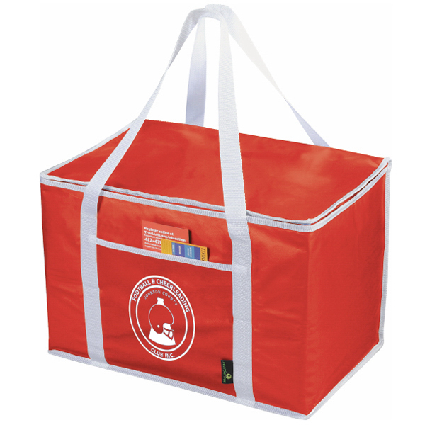 Printed Game Day Carry-All Sport Cooler