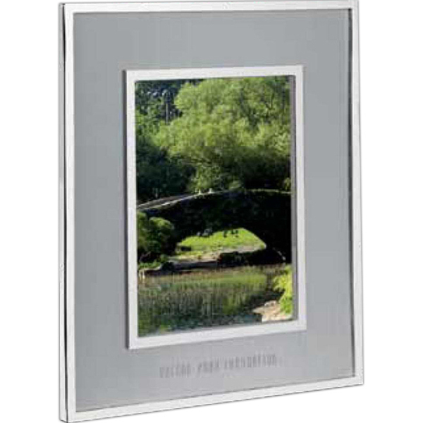 Promotional Grandeur Photo Frame