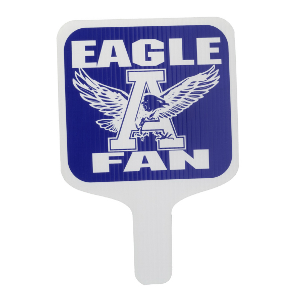 Customized Hand Fan