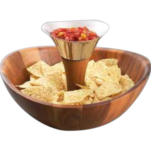 Promotional Harmony Chip & Dip