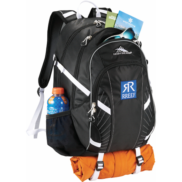 Promotional High Sierra (R) Zoe Compu-Backpack