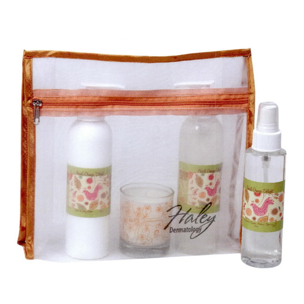 Custom Home Scented Gift Set